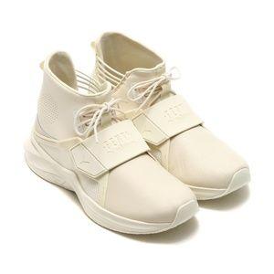 FENTY PUMA Hi Sneakers US Size 8